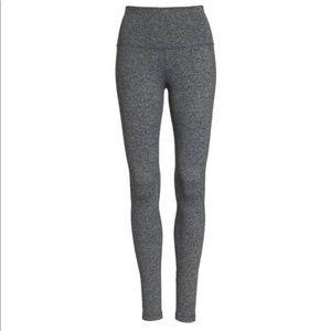 Zella Ultra Soft High Waist Leggings. Size Small